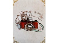 Fotoalbum MM-46100 Snap 1 dva fotoaparáty