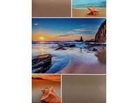 Fotoalbum B-46200S Starfish 1 hnědé