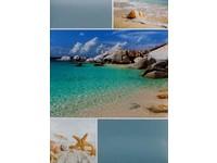 Fotoalbum B-46200S Starfish 2 modré