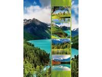 Fotoalbum B-46300/2S Essencial 2 fialové