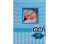 Fotoalbum B-46300/2SB Wink 1 modré