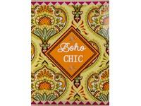 Fotoalbum B-46300/2S Boho 2 oranžové PL