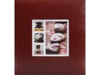 Fotoalbum DBCS-30 Stone brown