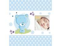 Fotoalbum KD-46200B Dreamer 1 modré