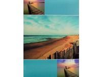 Fotoalbum B-46200S Vista 1 tyrkysové PL