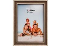 Fotorámeček Malaga 10x15 01 hnědý