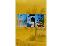 Fotoalbum 98.273.10 Earth žluté