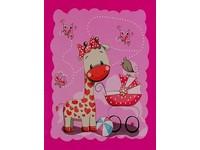 Fotoalbum PP-46200B Muzzel 2 růžové