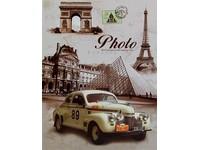 Fotoalbum PP-46200 Cars 2 bílé
