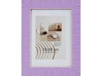 Fotorámeček Ribbon 21x29,7 2 fialový