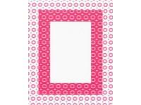 Fotorámeček 3D 10x15 samolepicí 1 růžový