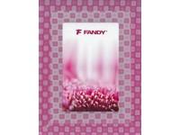 Fotorámeček 3D 10x15 5 kostka růžová