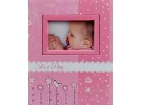 Fotoalbum DPH-46304/2B Bambini 2 růžové PL