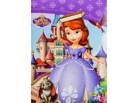 Fotoalbum MM-46100B Disney 01 Sofie