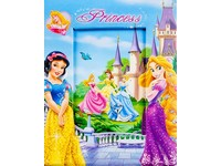 Fotorámeček Disney 10x15 08 princezny