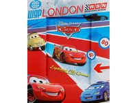 Fotorámeček Disney 10x15 11 auta