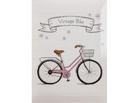 Fotoalbum B-46200S Retro bike 2 růžové PL