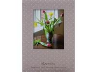 Fotoalbum KD-46300/2S Ma 2 tulipány PL