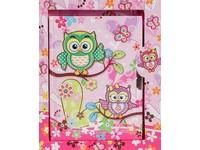 Diár Owls 2