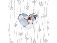 Fotoalbum KD-46200W Couple 2 kytky
