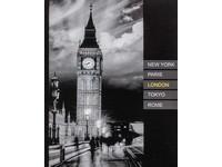 Fotoalbum DRS-30 City 3 London PL
