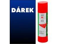 DÁREK 01 Lepidlo Glue Stick-K 9g