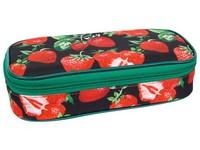 Penál etue Fruit 03 jahoda