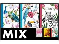 Fotoalbum P2-4624 Exotic mix