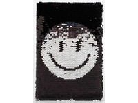 Zápisník A5 Sparkle 3 emotikon