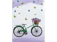 Fotoalbum DRS-15 Bike 3 fialové