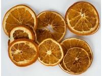 Ozdoby DPZA-033 pomeranč DP