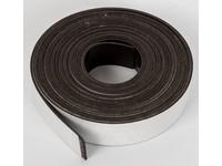 Páska magnetická 12,7 mm x 3 m samolepicí