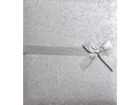 Fotoalbum DBCL-30W Silk 2 stříbrné PL