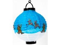 Lampion kulatý Light 05