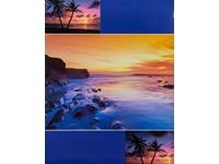 Fotoalbum DPH-46304/2 Vista 1 fialové PL