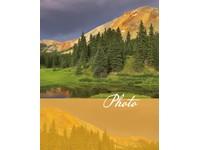 Fotoalbum MM-46304/2 Shade 1 žluté