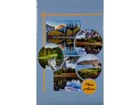 Fotoalbum B-46300S City time 1 černé PL