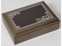 Šperkovnice BOX4