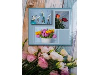 Fotoalbum B-46300/2S Flower power 1 PL