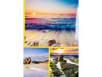 Fotoalbum B-46200S Ocean 3 žluté PL