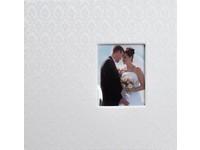 Fotoalbum KD-46200W Wedd-47 1 bílé PL